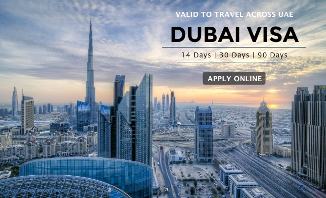 Dubai Travel Agency, Apply for your travel agency