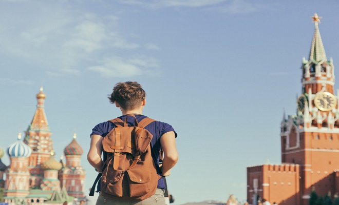 Study Abroad in Russai with Leben Travels And Tours