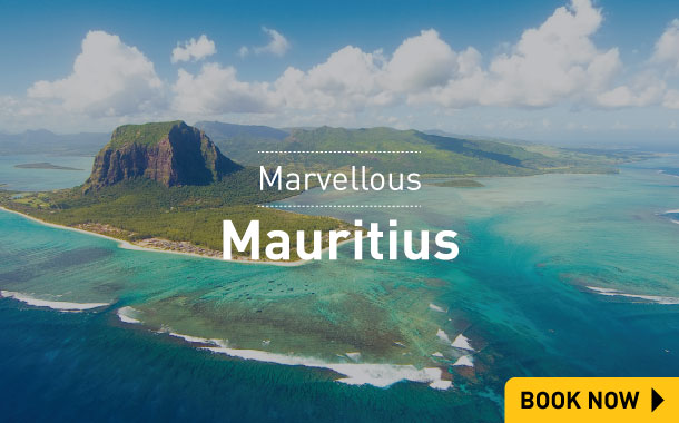 Mauritius Tour with Leben Travels and Tours