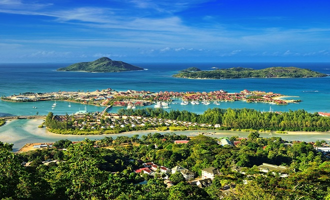Tour Seychelles with Leben Travels And Tours